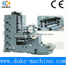 Flexographic Printing Machines for Labels/Flexo Press Manufacturers/Flexographic Label Printers