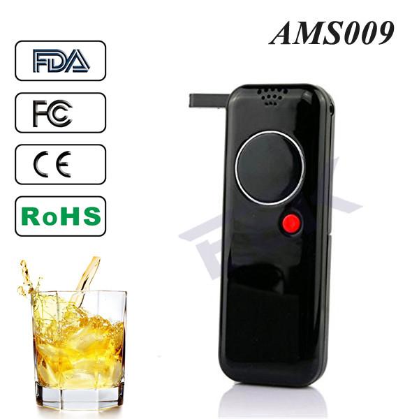 Fuel Cell Sensor Breathalyzer Police Fda Breath Alcohol Tester Electronic  Alcohol Meter - Buy Electronic Alcohol Meter,Breathalyzer Alcohol