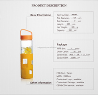alibaba borosilicate glass bottle,550ml glass bottle