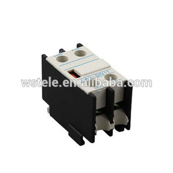 electronics LA industrial Auxiliary Contact Block