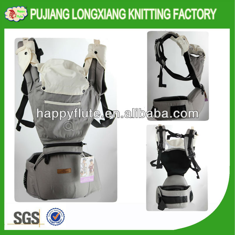 wholesale new design multifunctional baby hip seat baby carrier