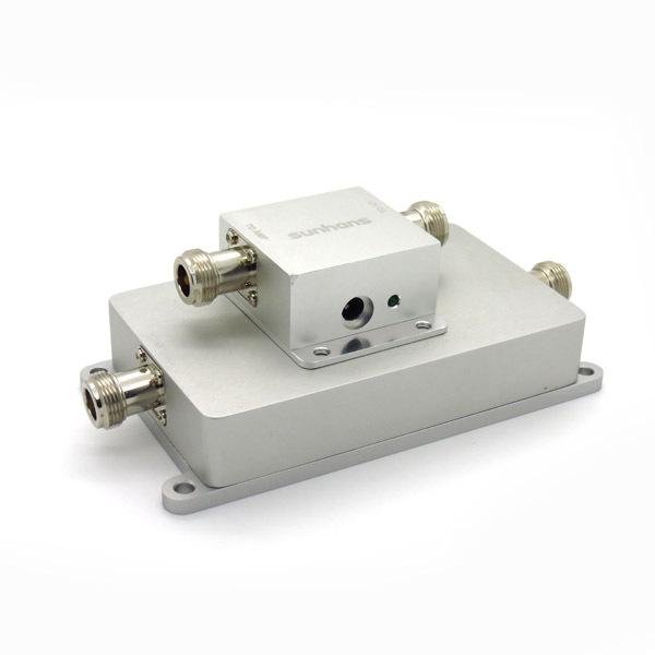 Broadband Outdoors Amplifiers