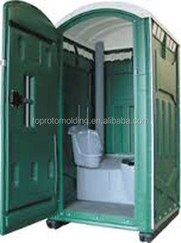 China chemical outdoor portable toilet for europen and for Porta johns for sale