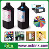 Ocbestjet LED UV Inkjet Printing Ink Price For Xaar 126 500 600 1001 Printer