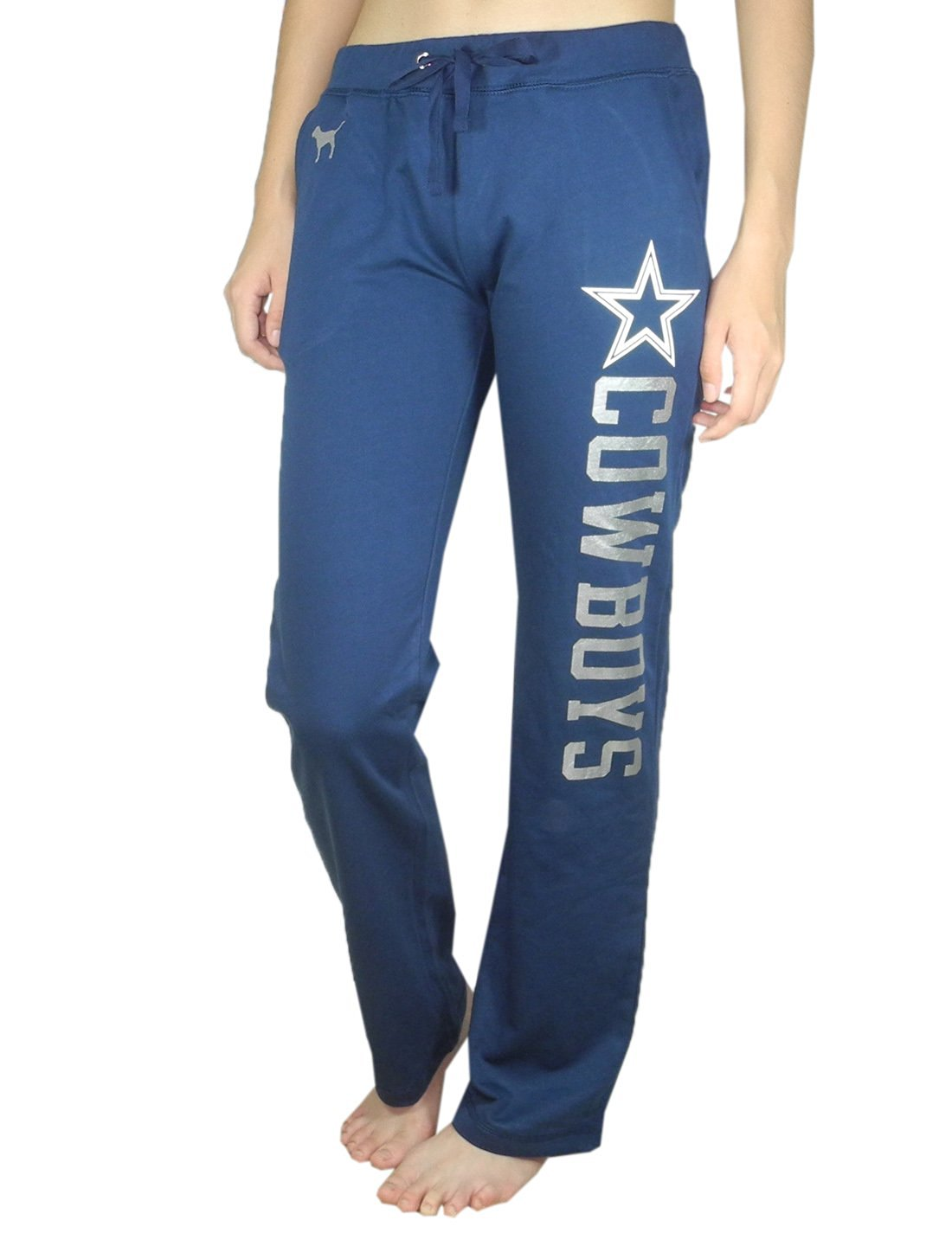 Buy Womens NFL Dallas Cowboys Pajama Pants by Pink Victorias Secret ... b124068ac