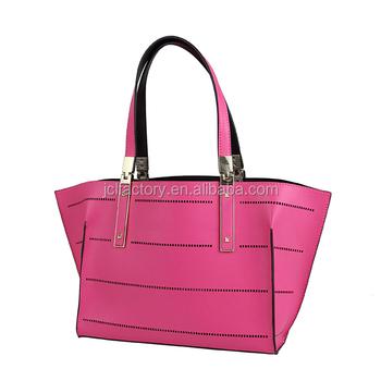 Pink Fashion Handbags Hobo Bags Inner Bag