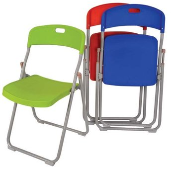 Hot Sale Living Room Chairs Plastic Folding Chair (Item No: KT9941D P )