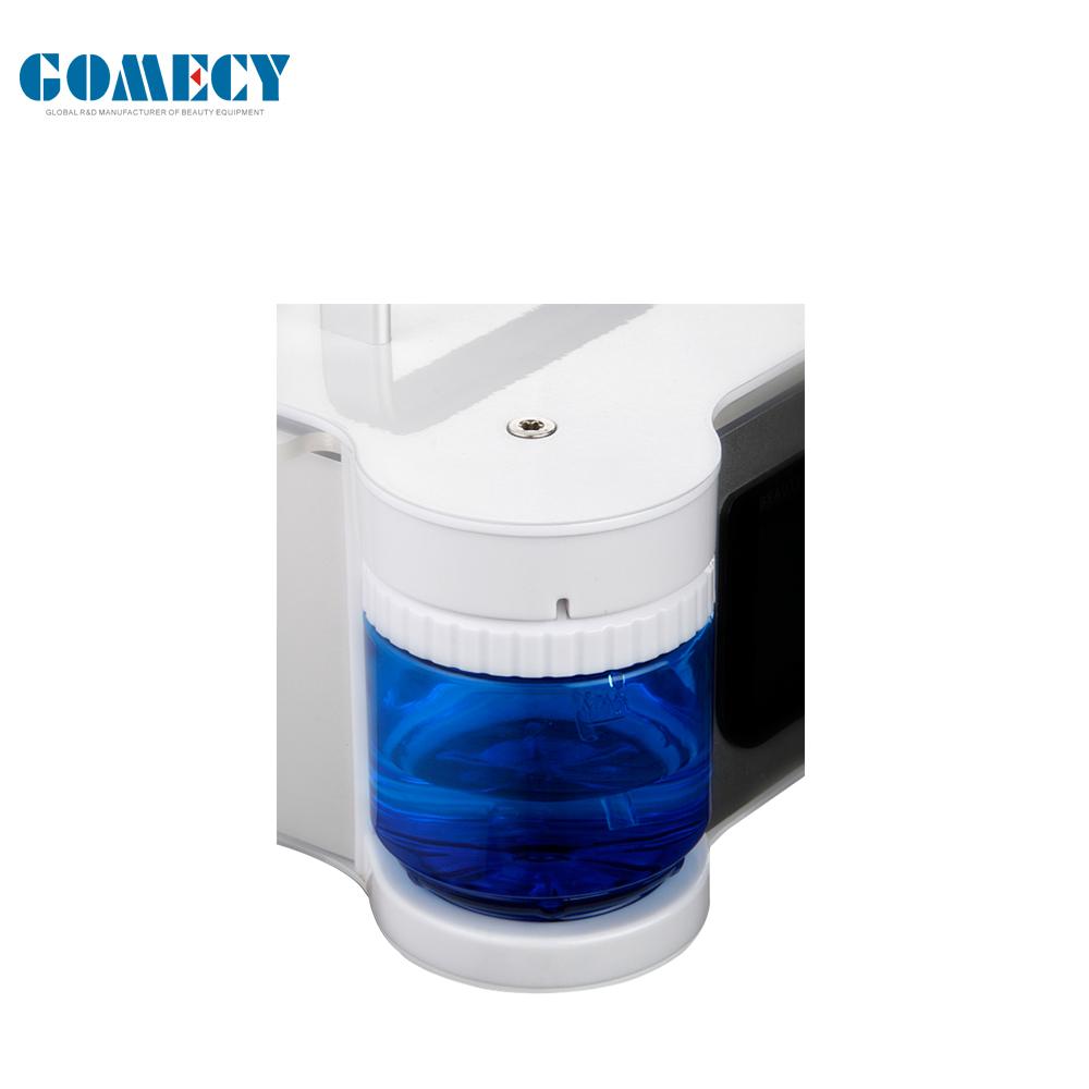GOMECY Best selling nail polish making machine decorate nail with 6pcs nail drill bits