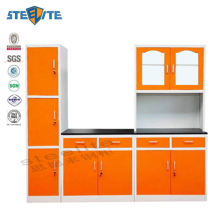 Kitchen Cabinet Skins