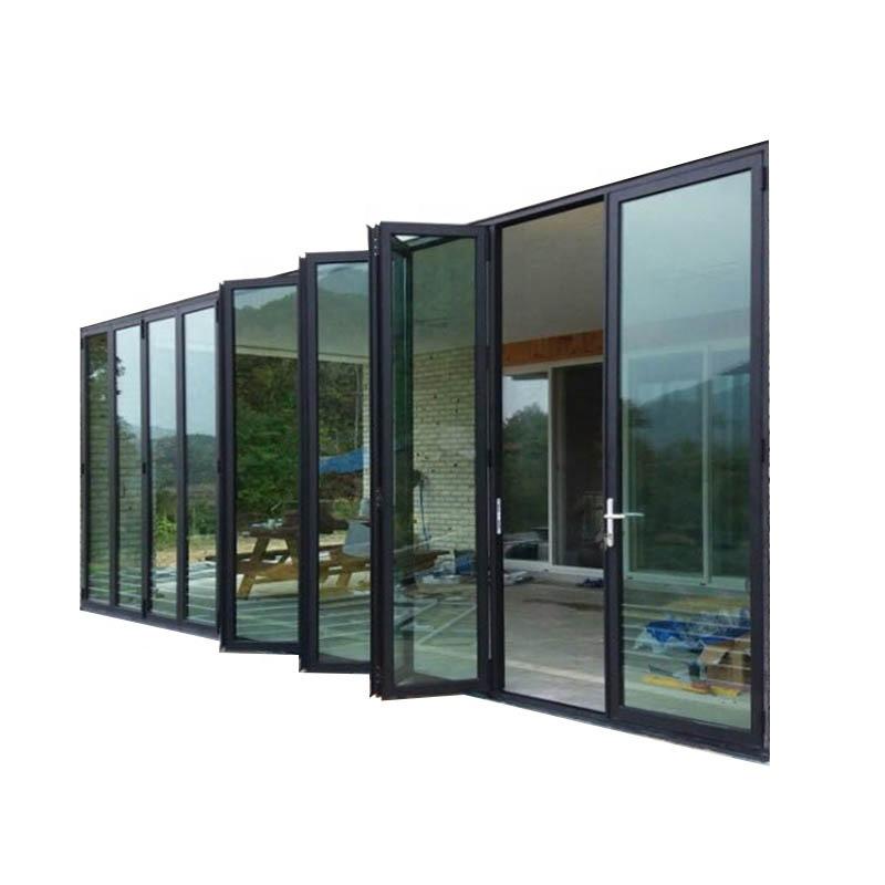 Bi Folding Garage Door: Venta Al Por Mayor Puertas Garaje Modernas-Compre Online