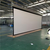 120inch 16:9 Professional home cinema 110 inch projector screen