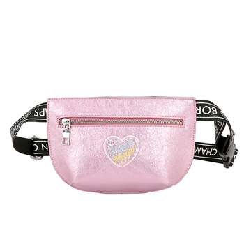 4f1b7480afb Wholesale Kids Leather Waist Bag Fashion Colorful Kids Fanny Pack - Buy  Kids Fanny Pack,Waist Bag,Wholesale Fanny Pack Product on Alibaba.com