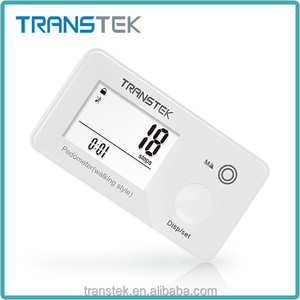 Contemporary 3d sensor cheap pedometer