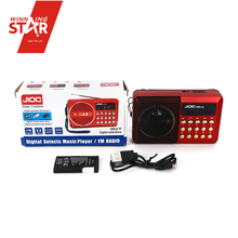 New High Quality TF/USB FM mini radio receiver, FM radio for tablet
