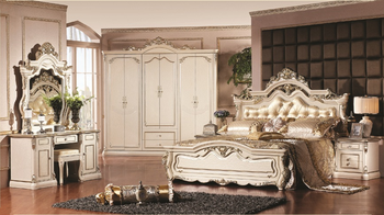 Turkish Schlafzimmer Möbel Sd6935