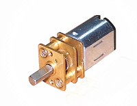 N20 Dc Gear Motor With Gear