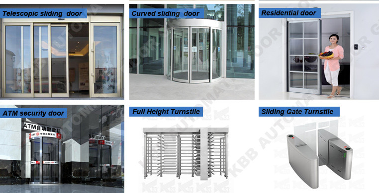 Wholesale Best Selling All Glass Revolving Door From China ...