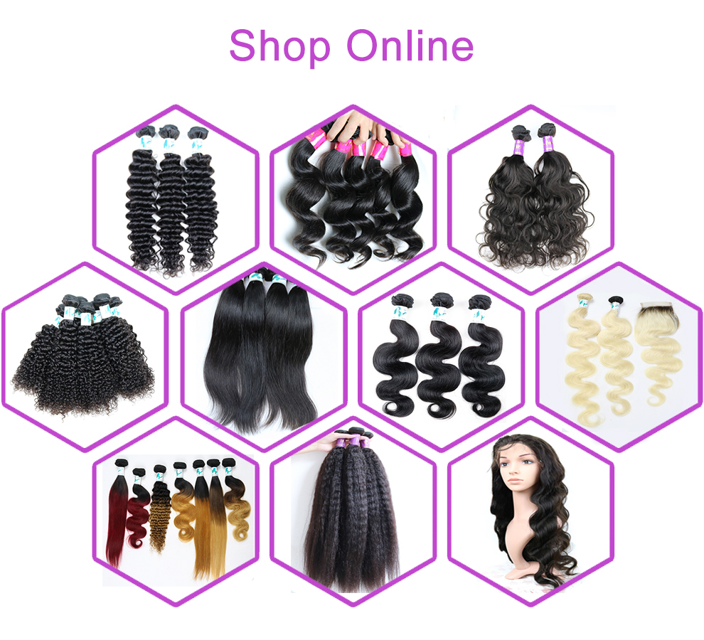 Guangzhou Hair I Need Trading Co Ltd Hair Extensions Hair Weft