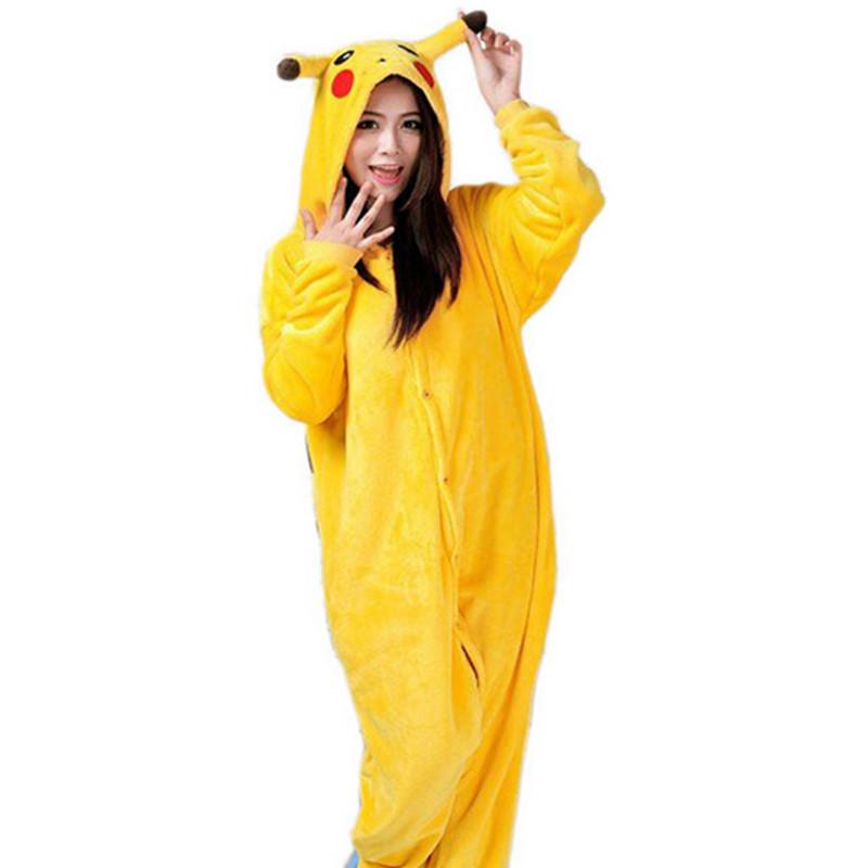 Pikachu pokemon girls bulbasuar in pjs