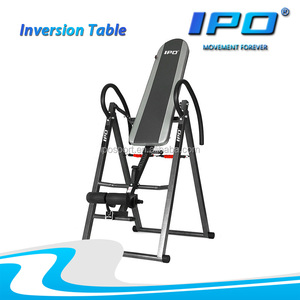 Flex fitness gym equipment, Hang leather ups Inversion table, Healthy Back Inversion Table