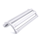 ETL CE Listed 45W 75W 90W 105W 150W 210W 130Lm/w Warehouse Industrial Aluminum Dimmable Fixtures Led Linear High Low Bay Light