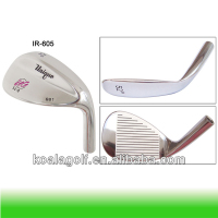 2014 Ladies Wedge and Custom Golf Wedge