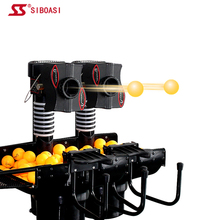 sports tutor siboasi Model T899 Table Tennis Ball Throwing Machine For Sale