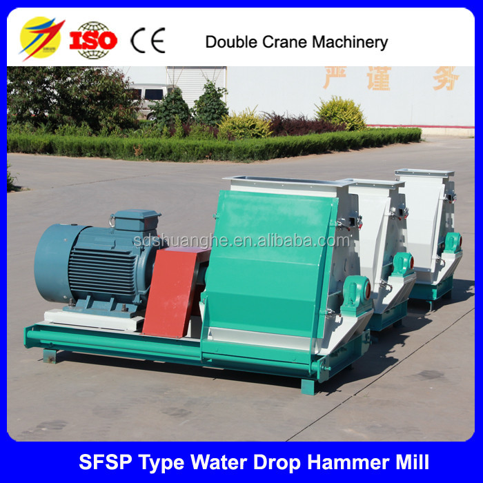Fishmeal Grinder Mill /water-drop Oat Hammer Mill For Poultry Feed  Processing Machinery - Buy Grinder Mill,Oat Hammer Mill,Water-drop Hammer  Mill