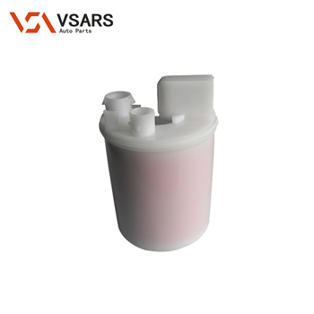 Custom Aftermarket Car Fuel Filter Standard Size For H Yundai/k Ia on