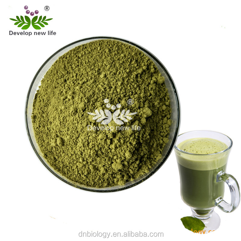 Best Standard Super Antioxidant Organic Matcha Powder - 4uTea | 4uTea.com