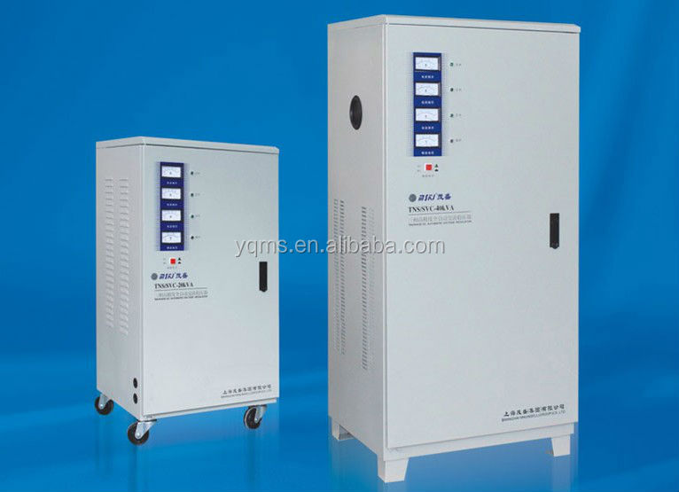 30kva 3 phase voltage stabilizer
