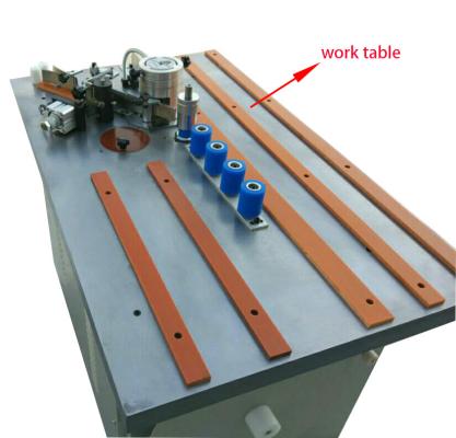 Ahşap işleme makineleri Satılık Mdf Kenar Bantlama Makinesi