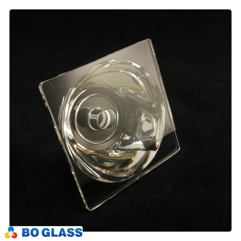 Factory offer BK7 optical half penta prism for spotlight for sale