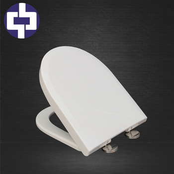 Peachy Uf Abs Pp Material Automatic Toilet Seat Cover Slow Close Toilet Seats Feature And Closed Front Toilet Seat Type Wc Cover Buy High Quality Sanitary Evergreenethics Interior Chair Design Evergreenethicsorg