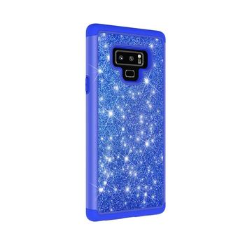 online store 80d30 3f6e8 For Samsung Galaxy Note 9 Luxury Sparkle Bling Skin Glitter Phone Case -  Buy Glitter Phone Case,Luxury Phone Case,Bling Phone Case Product on ...
