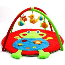 baby cushioned play mat,outdoor play mats for kids/Fashion lovely baby cushioned play mat