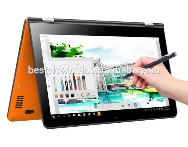 chinese mini laptop netbook/11.6 inch cheap tablet pc for windows 10 of cheaper gaming devices