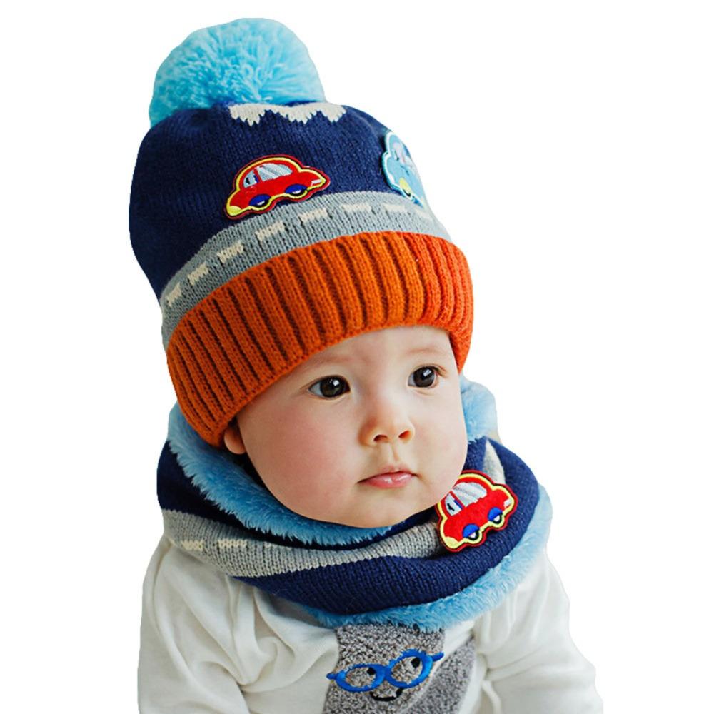 5adb1c1807d6d China Fleece Caps Set