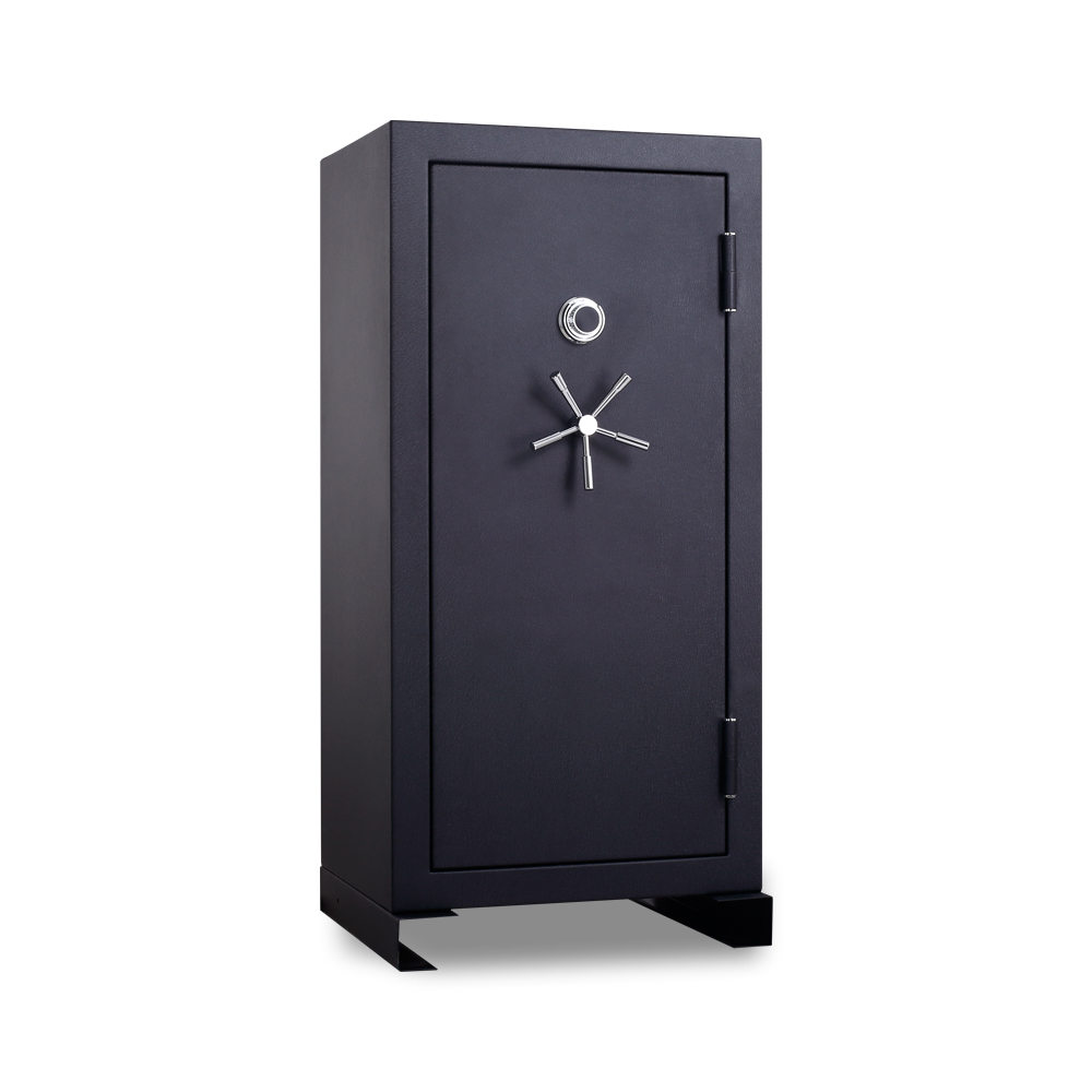 24 Fire Resistant Long Gun Safe