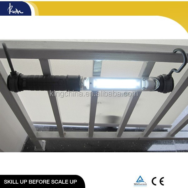 Rechargeable Led Magnetic Work Light,Light Magnetic Inspection ...