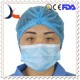 Disposable nonwoven surgical mob cap