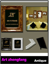 Glamorous and chic wood frame snap frame top selling products 2012 gifts