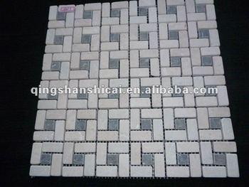 homozentrische granit mosaik fliesen buy product on. Black Bedroom Furniture Sets. Home Design Ideas