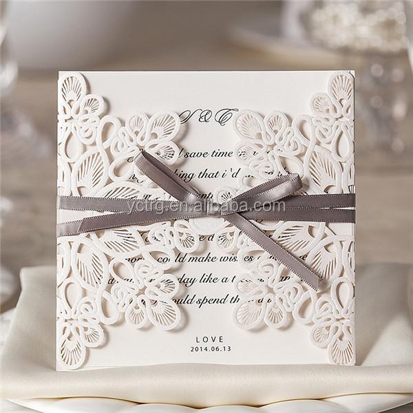 Wedding Invitation Cards Maker Screenshot