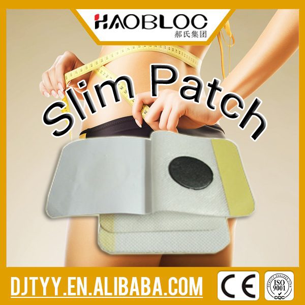 Body Slimming Patch, Natural Weight Loss Products, Supply Direct Fortory ISO,CE Certificate