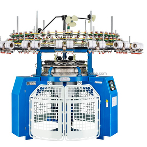 New Single jersey circular knitting machine for sale