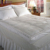 Hotel Quilted Customized Full Size Four Seasons Mattress Topper