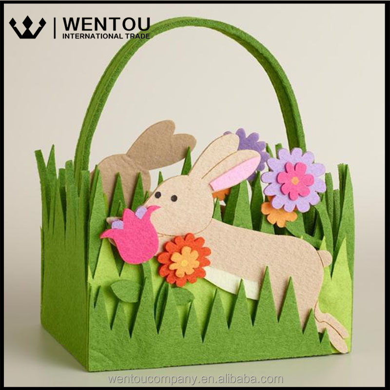 Ready In Stock E-conomic Easter Basket Ideal