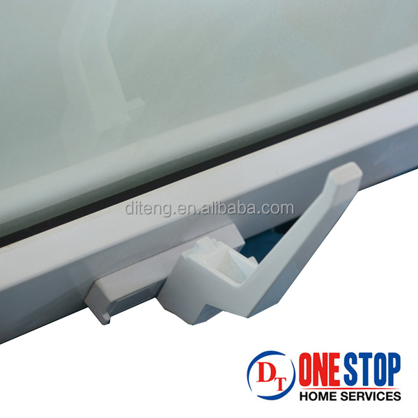 China supplier new product PVC/UPVC Top Hung window,AwningWindow