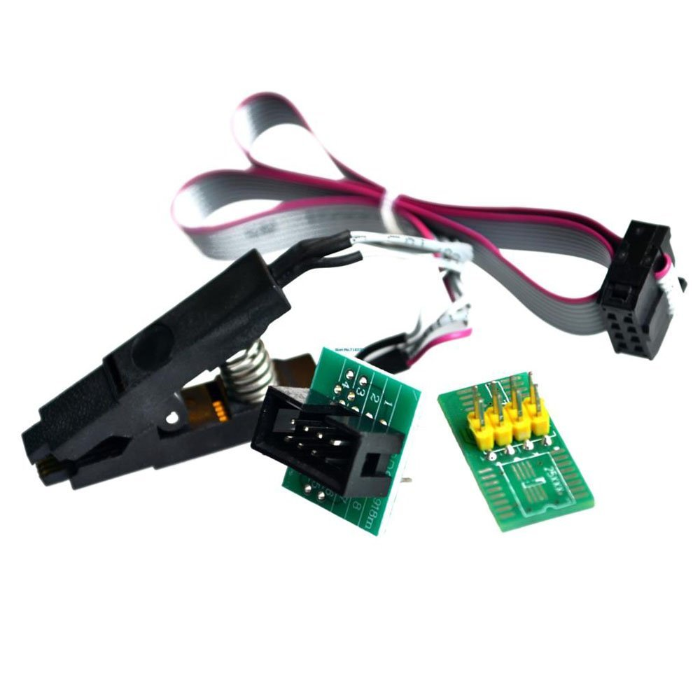 Cheap Wp1410es Wps Sop 8 Find Deals On Line At Small Outline Integrated Circuit Soic And Get Quotations Superele Update Version Soic8 Sop8 Test Clip For Eeprom 93cxx 25cxx 24cxx In